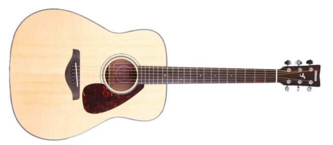 Guitare Acoustique Yamaha FG700S