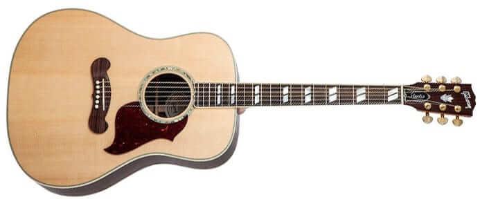 Guitare Dreadnought pour débutant