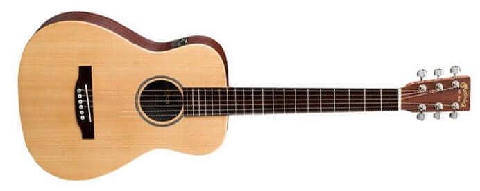 Guitare Small Body
